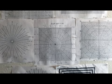 Sacred Geometry & The Stock Market - Coming Collapse - Derivatives Explosion