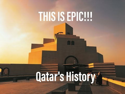 MUSEUM OF ISLAMIC ART(MIA) DOHA, QATAR