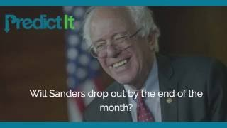 Trader Roundtable: Will Bernie Drop Out in June?