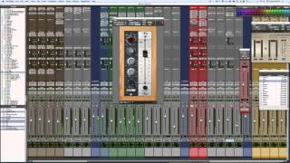 How to Select a Vocal Chain - Mixing With Mike Mixing Tip