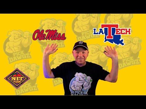 Ole Miss vs La Tech 3/19/21 Free College Basketball Pick and Prediction NIT Tournament