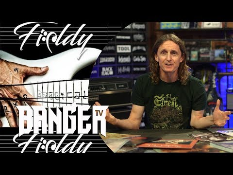 FIELDY Bassically | Overkill Reviews episode thumbnail