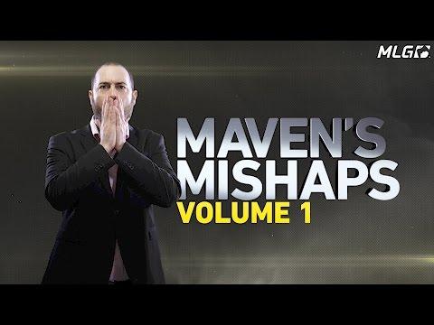 Maven's Mishaps: Volume 1