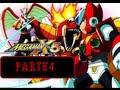 Jugando Megaman X5 Parte 4 APC