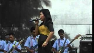 Nastya Intan Music Metro Lampung - Lepaskanlah