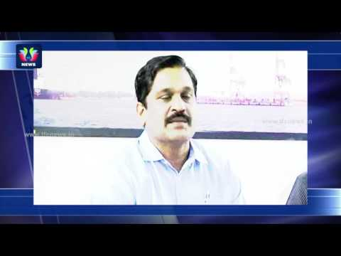 Visakhapatnam Port Trust Chairman Krishna Babu Speaks About Increased Growth Rate Of Port | TFC News