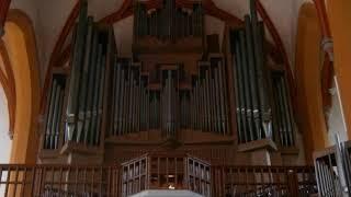 Severus GASTORIUS (1646-1682) - Te lucis ante terminum (arr. for Organ solo)