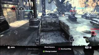 gears of war 3 hd sexy time