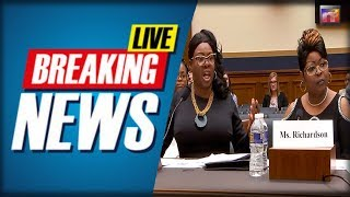 FIREWORKS! Watch Diamond and Silk SHUT DOWN Wicked Democrats at Facebook Censorship Hearing