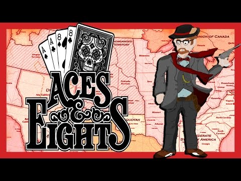 Aces & Eights | S1E01 | Welcome to Dustgulch