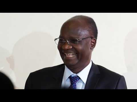 """Third SapesTrust Pan-African Lecture: """"Whither Zimbabwe's Nationalist Project"""" by Prof Jonathan Moyo"""