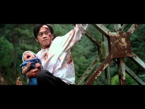 Mặt Nạ Máu- Teaser Trailer - Lotte Cinema (Khởi chiếu 24/06/2016)