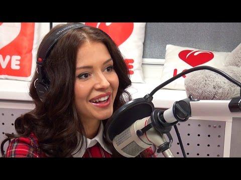 Мисс Россия 2015 в эфире Love Radio