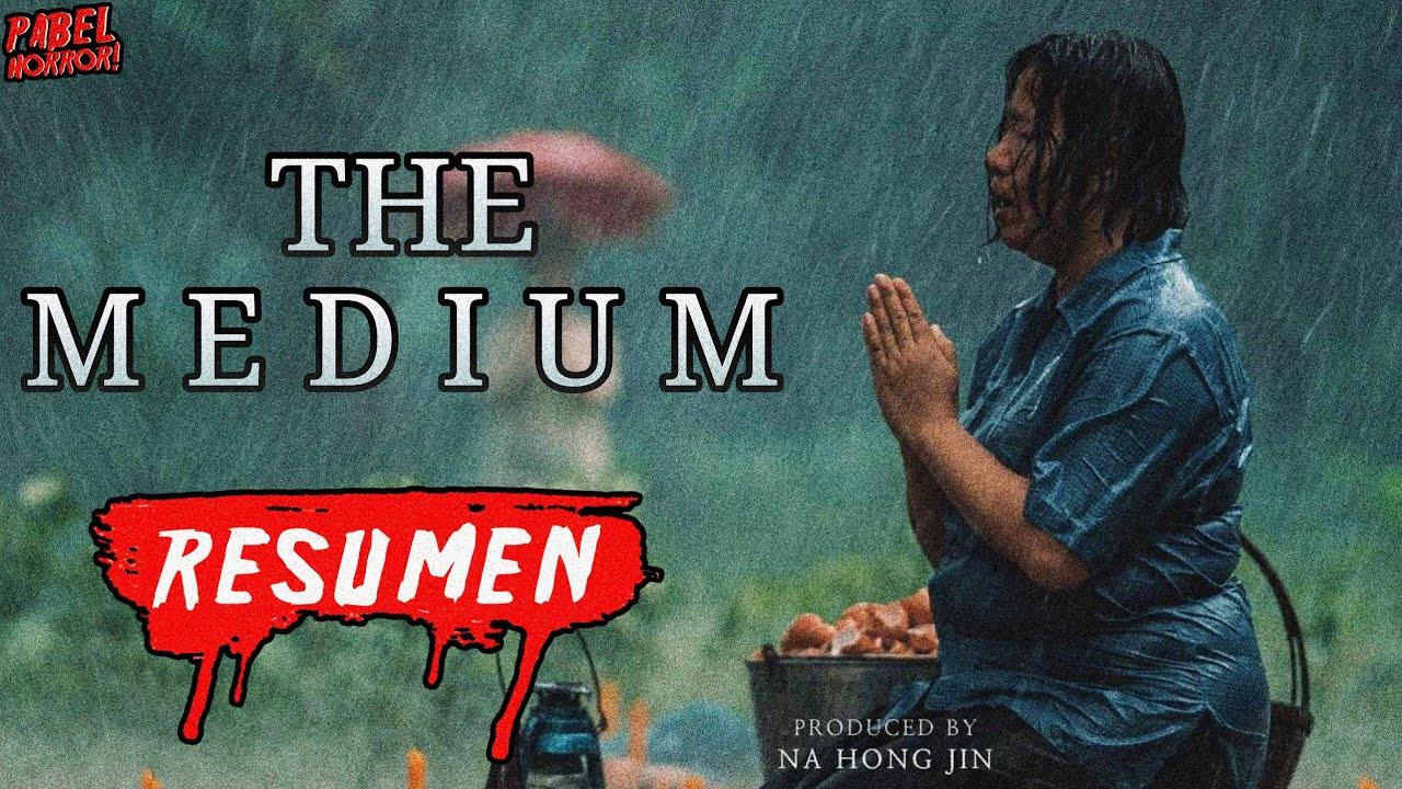 Download The Medium   La Película Más TERRORÍFICA del Año   Resumen