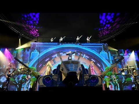 DJ BoBo - Let The Dream Come True (KaleidoLuna LIVE 2019)