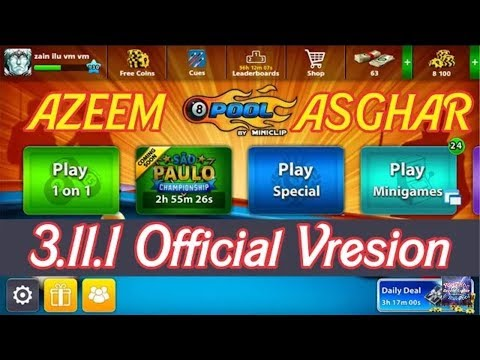 omg-😍-another-😱-update-leaked-3.11.1-totally-different-look-azeem-asghar