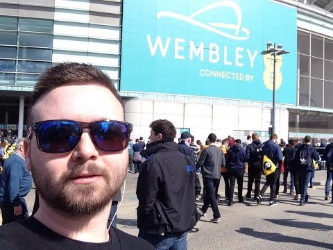 Oxford vs Coventry | wembley |