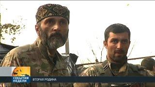 Что мотивирует иностранцев воевать за Украину?