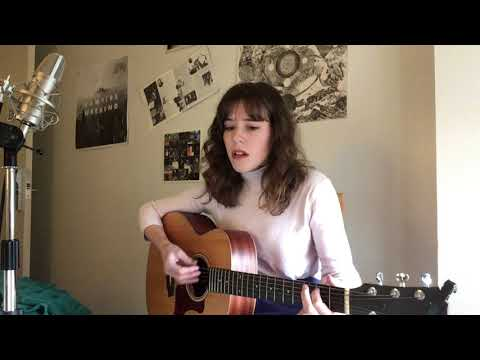 Heavenly Father- Bon Iver (cover) by Rachel Bobbitt