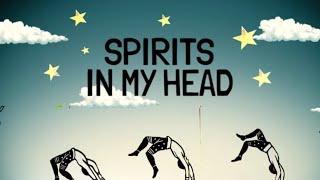 The Strumbellas - Spirits (Lyric Video)