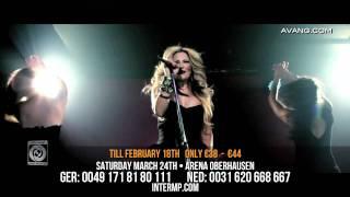 The biggest Persian New Year Concert 2012 ( Arena Oberhausen )