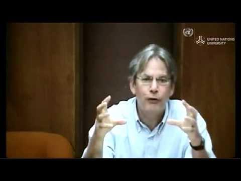 G. John Ikenberry - Building a liberal international order