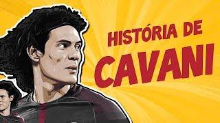 A EMOCIONANTE história de CAVANI