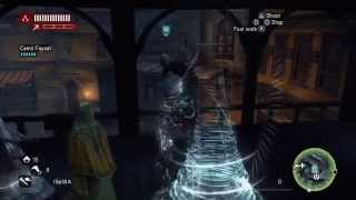 Assassins Creed Revelations: Side Mission