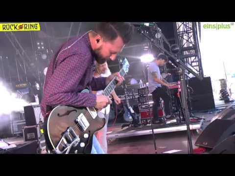 Awolnation - Sail ( Live Rock Am Ring 2014 06.06 )