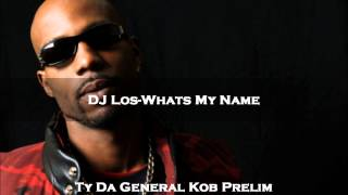Baltimore Club Music- DJ Los-DMX-You Think Its A Game!?