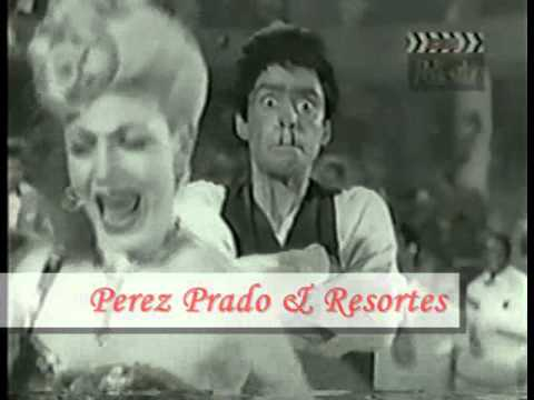 Que Rico Mambo Perez Prado & Resortes