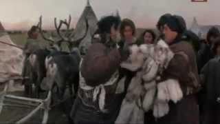 Фрагменты фильма 'Великий самоед'