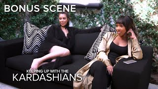 KUWTK | Lord Disick Has Got a New Name! | E!