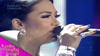 "Krisdayanti "" Semua Karena Cinta "" Kemilau Sang Bintang Syahrini (29/9)"