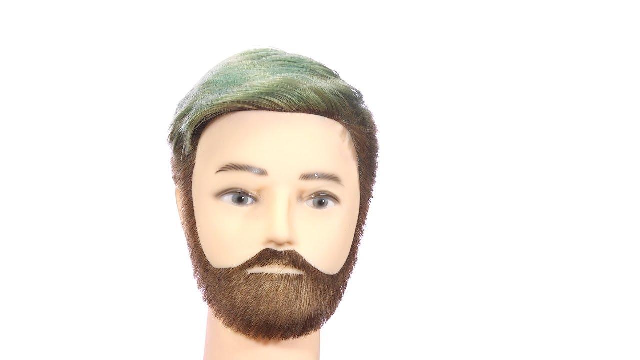 Jacksepticeye Hair Tutorial Thesalonguy Youtube