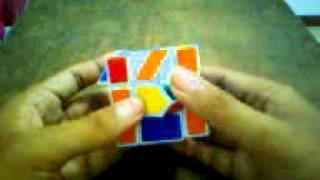 Tutorial fisher cube indonesia  part1