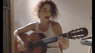 [Rare] Nayib's Song played on guitar Gloria Estefan 1990