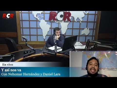 RCR750 - Y así nos va   Viernes 14/12/2018