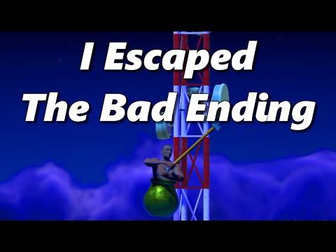 I Escaped The