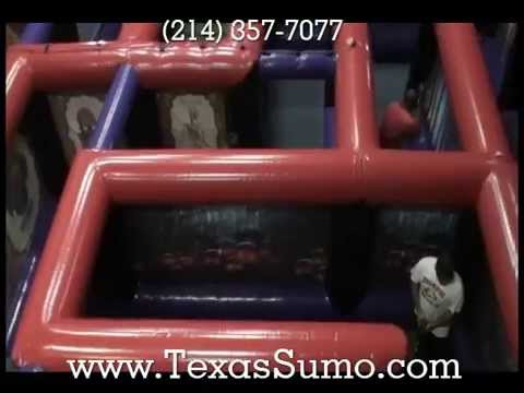 Zombie Laser Tag Maze in Dallas, TX for Rent