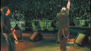 Trotsky Vengarán - EL ALMA EN DOS (EN VIVO) HD