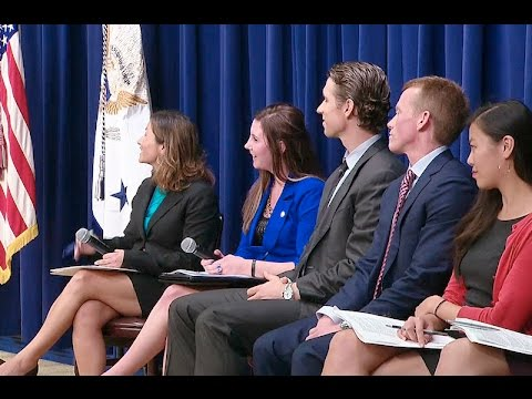 The White House Summit On Worker Voice: Panel Two