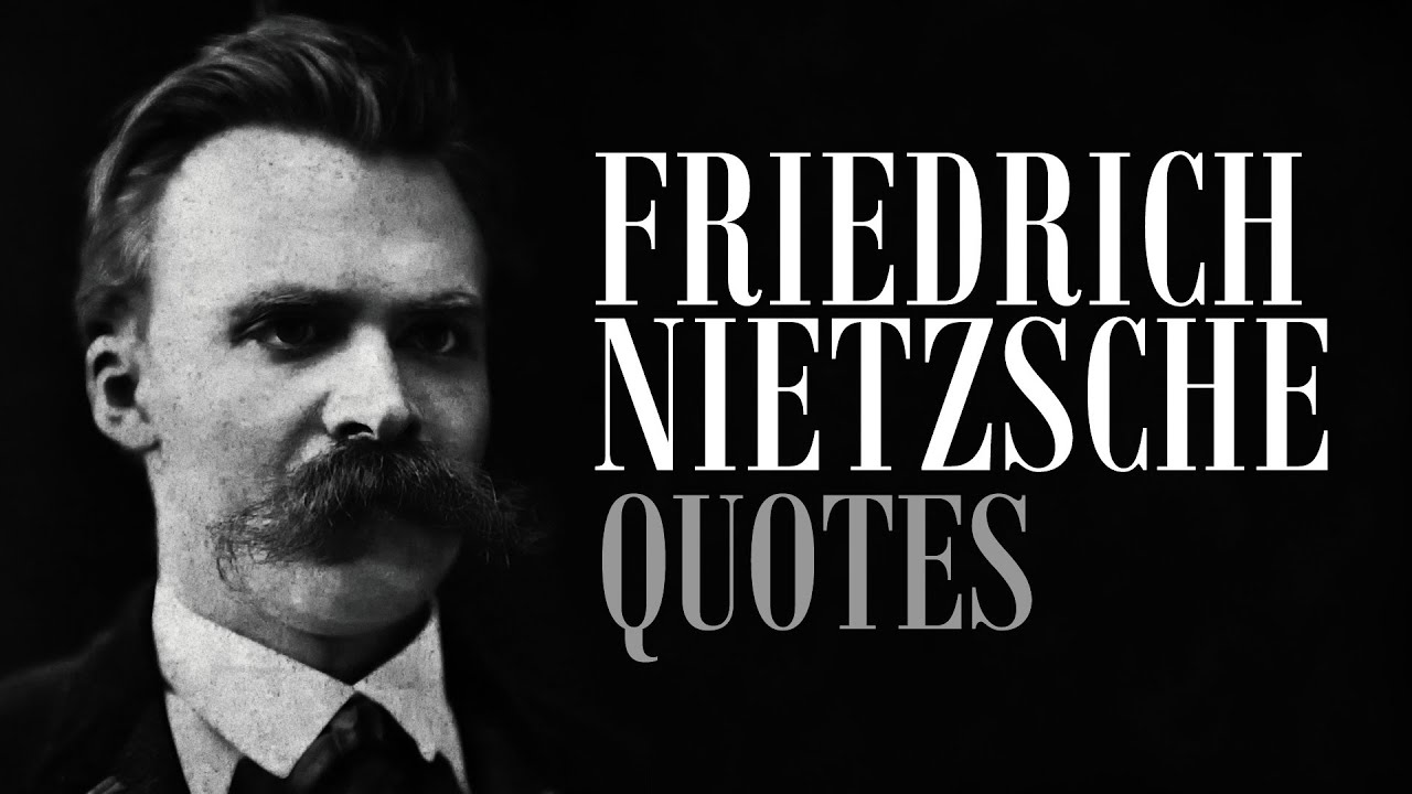 a research on the life and works of friedrich nietzsche Friedrich wilhelm nietzsche (1844 - 1900) was a 19th century german philosopher and philologist he is considered an important forerunner of existentialism movement (although he does not fall neatly into any particular school), and his work has generated an extensive secondary literature within both the continental philosophy and analytic.