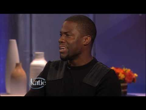 Kevin Hart: 'I Would Always Play the Racism Card!'