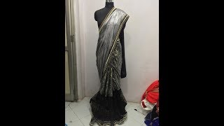latest and designer sarees of imported fabrics for wedding and bridal partys for wholesale