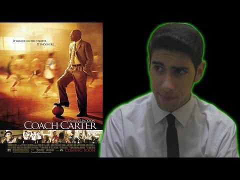 "Review/Crítica ""Coach Carter"" (2005)"