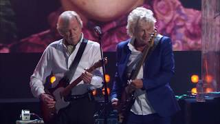 "2018 Induction Ceremony The Moody Blues ""Ride My See-Saw"" Performance"