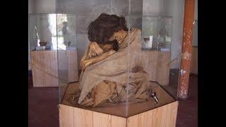 Ancient Mummies And More In Nazca Peru