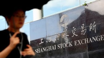 Shanghai Stock Exchange starts taking IPO applications
