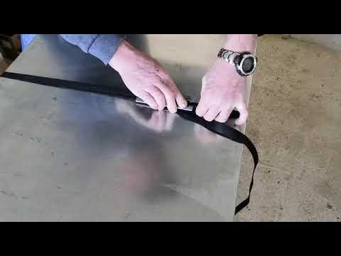 Ремень для крепления и стяжки улья